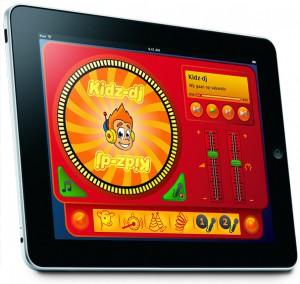 ipad-Kidz-DJ-Scratch-app